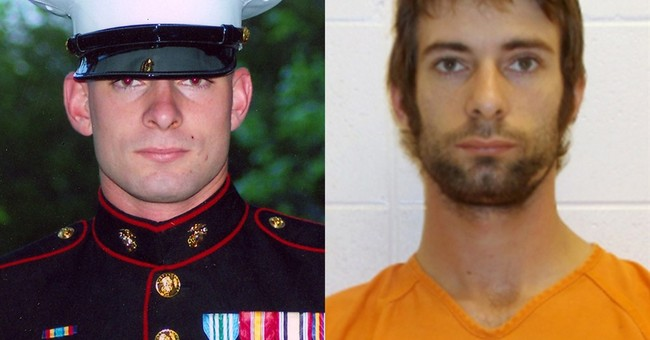 Jury seated in slaying of 'American Sniper' author