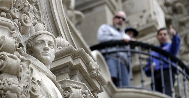 How the Catholic Church names its saints