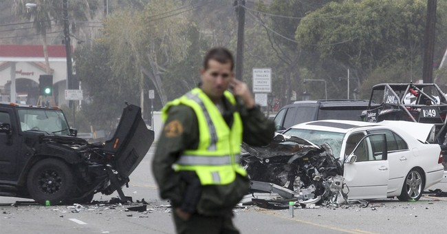 Deadly crash involving Bruce Jenner: questions and answers