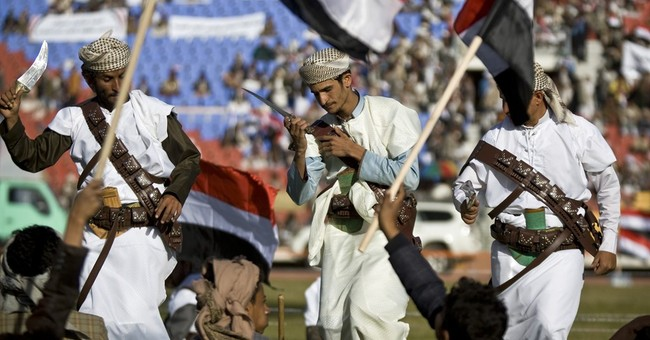 After takeover, Yemen's Shiite rebels criticized over 'coup'