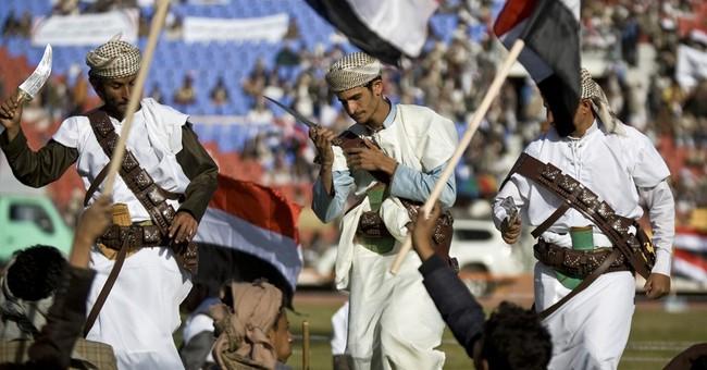 UN envoy says Yemen national talks will resume amid crisis