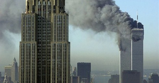 Old questions about Saudi Arabia, 9/11 raised anew
