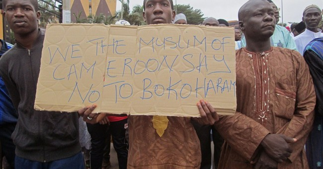 Explosion rocks Niger border town after Boko Haram attack
