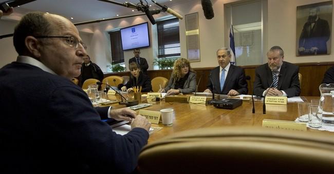 Israeli leader faces pressure to cancel US Congress speech