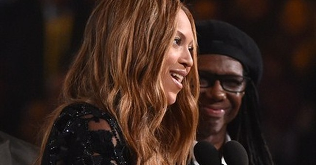 Partial list of winners of the 57th Grammy Awards