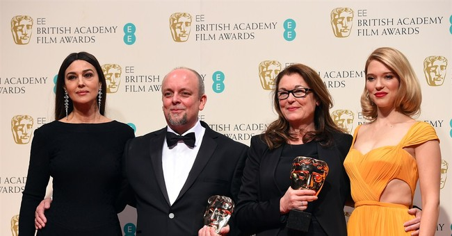 Winners of the 2015 British Academy Film Awards
