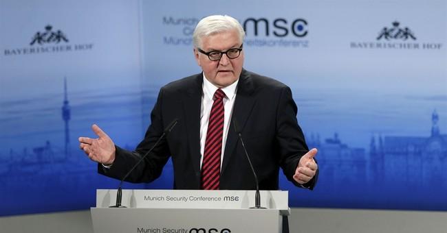 Peace in Ukraine is goal of four-nation talks in Minsk