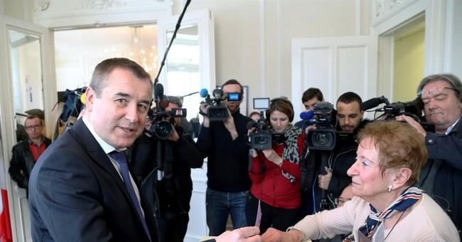Socialist calls win in France's 1st vote since Paris attacks