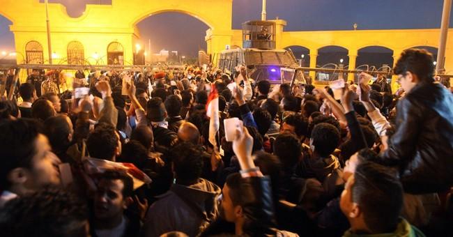 Survivors: Police tear gas made soccer stadium a death trap