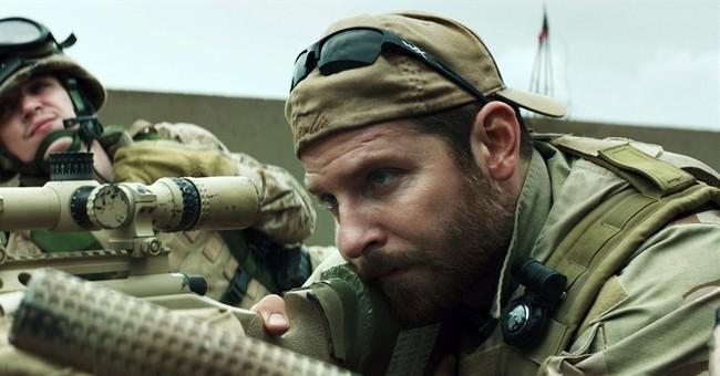 'SpongeBob' unseats 'Sniper' at weekend box office