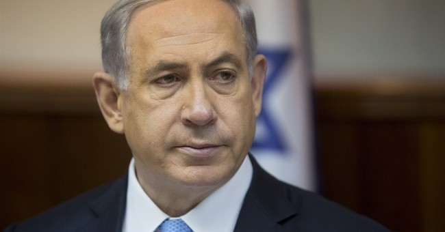 Netanyahu says Congress speech not meant to anger Obama