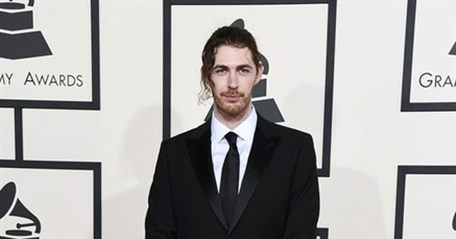 SHOW BITS: Win or lose, drunk or sober, Hozier will be busy