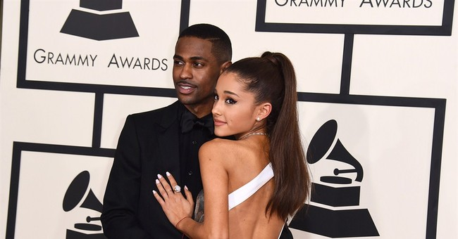 A mix of traditional and audacious on the Grammys red carpet