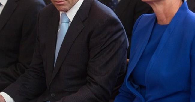 Australian leader weakened after surviving party challenge