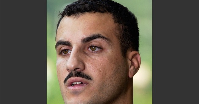 After a decade of twists, vanishing Marine goes to trial