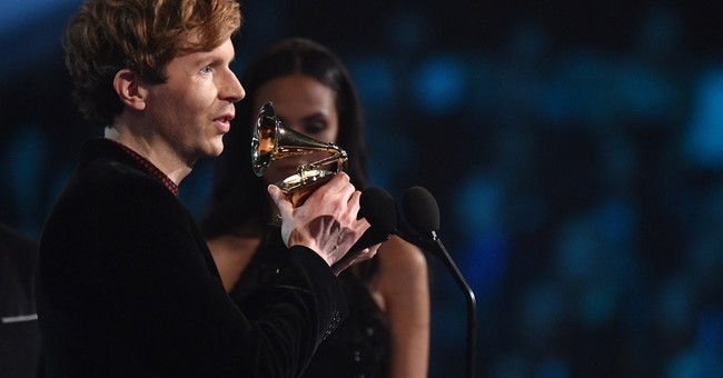 'Morning Phase' by Beck wins top album Grammy