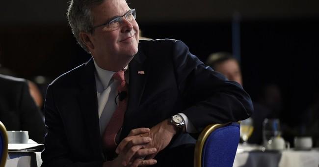 Edging closer to 2016 bid, Republican Jeb Bush forms new PAC