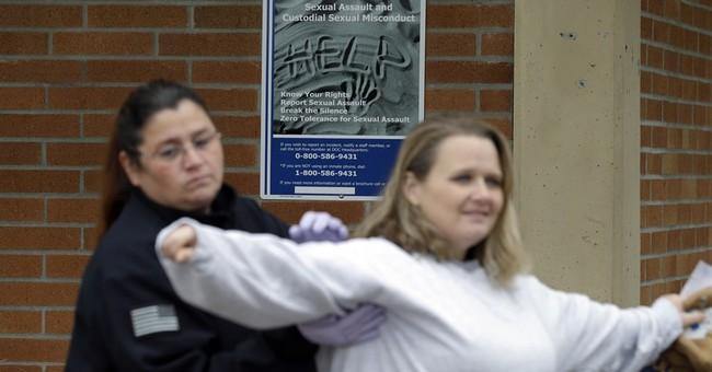 Concerns rise over US anti-prison rape law's fate