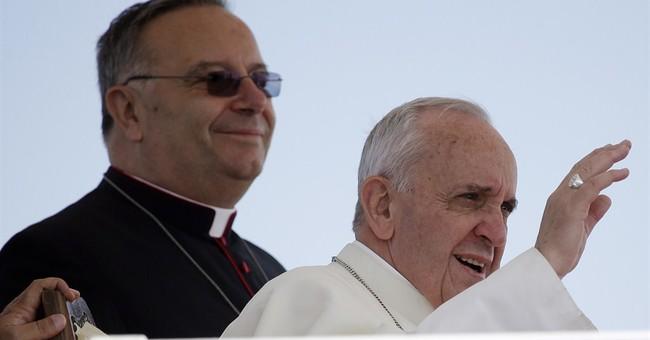 Pope picks 15 new cardinals reflecting diversity