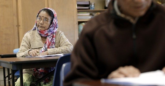Refugees expand cultural diversity in remote Texas cities