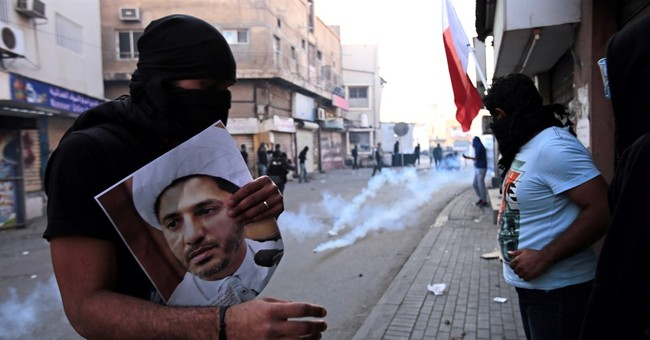 Lawyer says Bahrain Shiite leader formally charged