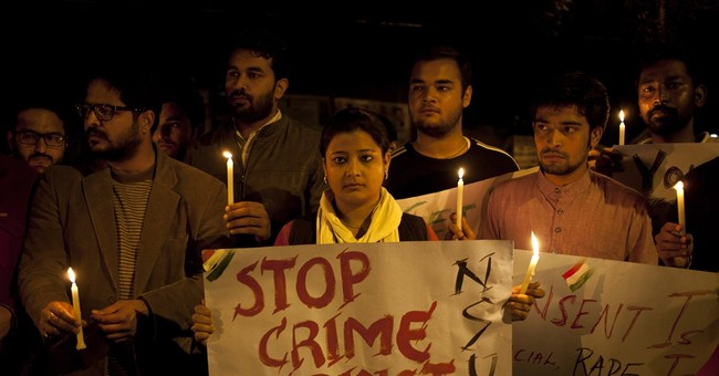 Police seek man who raped Japanese student in northern India