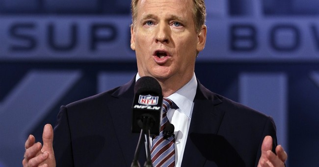Trouble hasn't slowed down for NFL in 2015