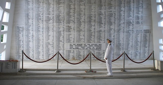 Survivor of USS Arizona from Pearl Harbor attack dies at 100