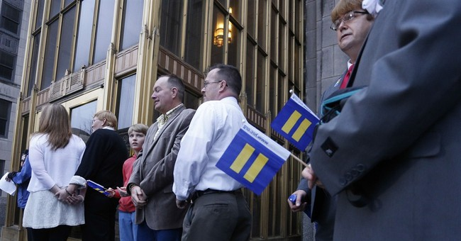 Gay marriage comes to Alabama over chief judge's objections