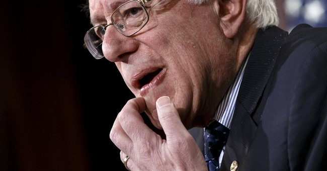 Sanders, Jindal seek support from those longing for others