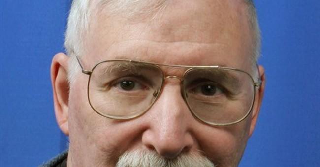 Former AP football writer Goldberg dies at 73