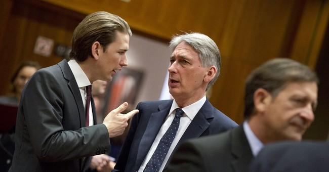 EU threatens sanctions against 'spoilers' of Libya talks