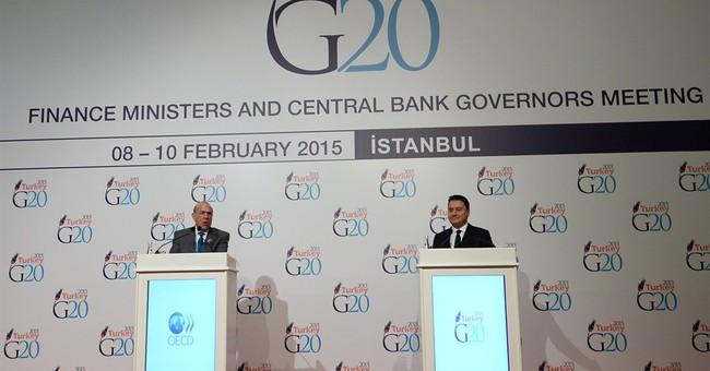 Global watchdog warns advanced economies slowing reforms