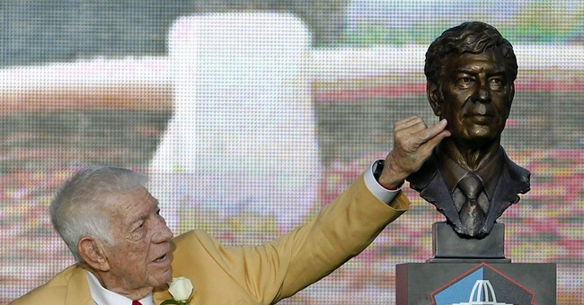 NFL Films founder Ed Sabol dies at age 98