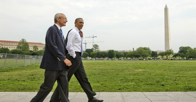 Democratic wise man splits loyalties between Obama, Clinton