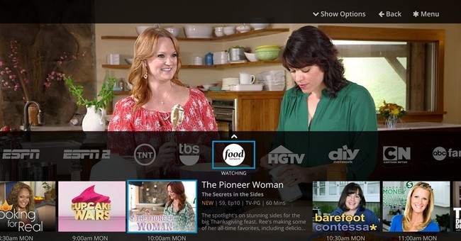 Dish's online TV debuts, targets cord-cutters, cord-nevers