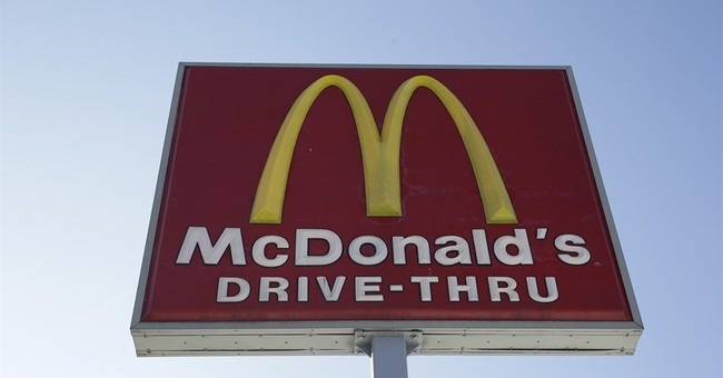 Food scares cost McDonald's in China, Japan; sales fall