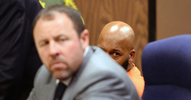 Former rap mogul 'Suge' Knight to stay jailed in murder case
