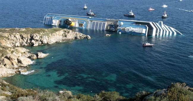 Prosecutors: Concordia ship captain should have saved all