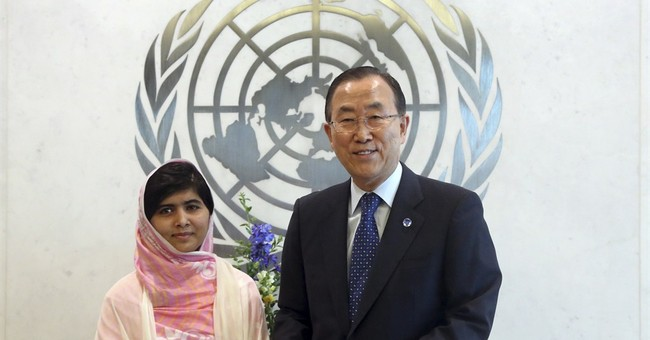 UN alarmed at rising attacks against schoolgirls worldwide