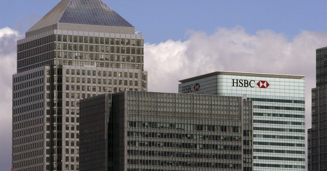 Report shows HSBC helped rich clients dodge taxes
