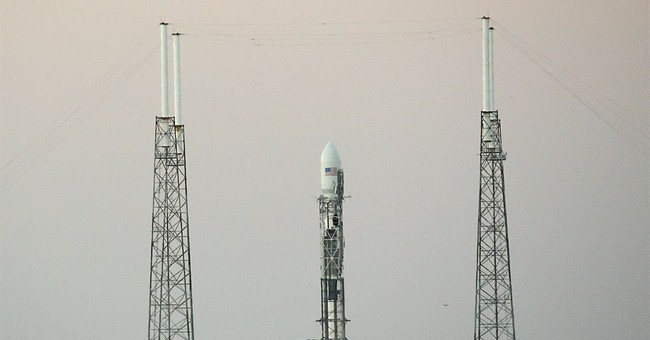 SpaceX launch of observatory, landing test off until Tuesday
