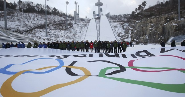 South Korea marks 3-year countdown to Pyeongchang Olympics