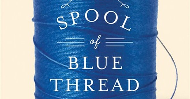 Anne Tyler's 20th novel continues her streak