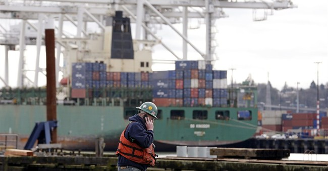 West Coast seaports fully reopen as contract talks resume