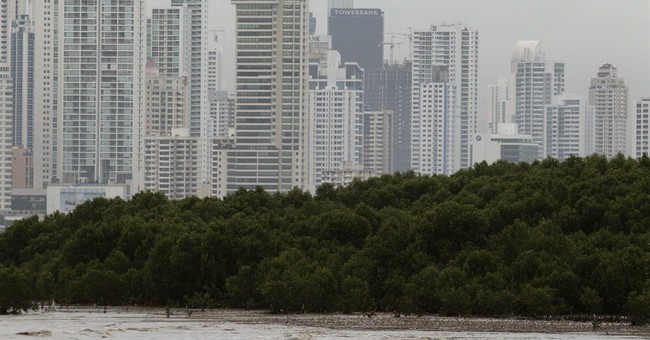 Panama protects wetlands from real estate boom