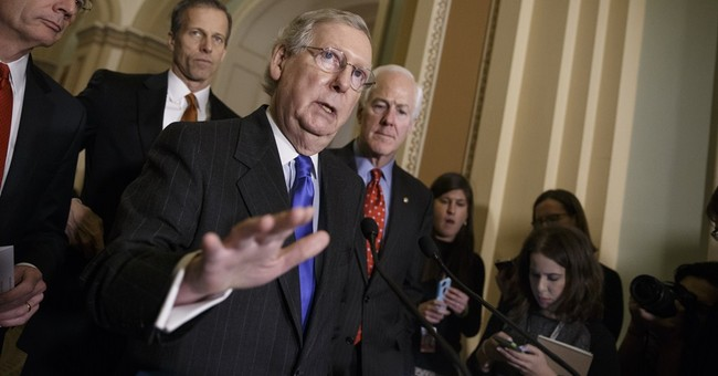 Congressional impasse over immigration, homeland security