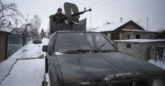 Top GOP, House Dem back $1 billion in lethal aid to Ukraine