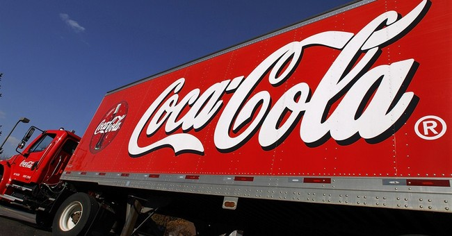 Coke benefits from higher prices in North America