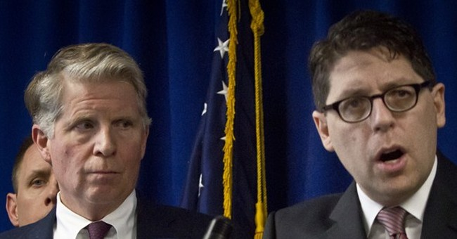 50-person bribery case sweeps in NYC inspectors, landlords